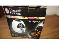 Russel Hobbs Purifry Health Fryer