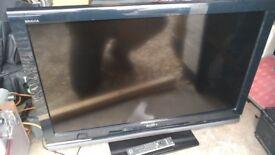 "Sony 37"" LCD TV KDL-37V4000 Spares Repair £20"
