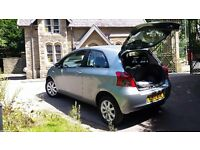 TOYOTA Yaris 1.3 TR....GOOD DEAL...