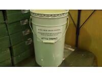 K-tex hi build external coating