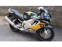 1999 Honda CBR 600cc