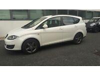 Seat Altea TDI 105cv 2014 1.6L ecomotive - LHD
