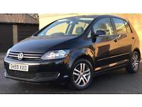 Volkswagen Golf Plus 1.4 - Low Mileage