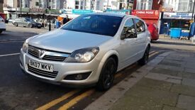 Vauxhall Astra 1.7 TDCI