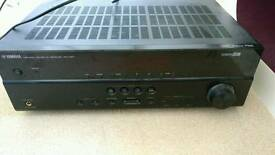 5.1 surround system - yamaha hdmi amp