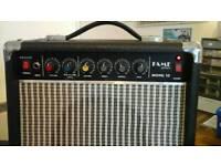 Ross Fame Series 5 Model 10 25 Watt Guitar Amplifier