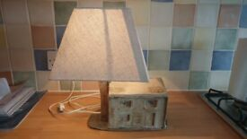Ornamental Home Lamp