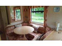 FOR SALE: 2005 Willerby Caravan - 3 Rooms / 8 Berth