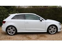 Audi a3 alloys with michelin tyres. 5x112 genuine wheels sline