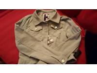 Brand new cord jacket by Henry Holland, Debenhams - Size 12