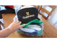 Guiness St. Pat's day hats