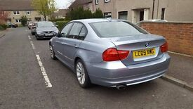 BMW 320i 3 series, HPI Clear, FSH