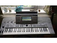 Technics KN6500 Semi-Pro Keyboard, Synth