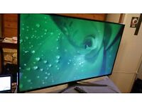 """SAMSUNG Ue49KU6400UXXU Smart Ultra HD 4k 49""""LED TV...Ex-Display/New..."""
