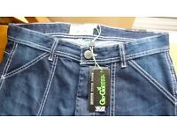BRAND NEW MENS GIO-GOI JEANS. RRP 39.99