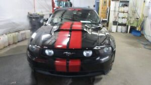 2011 Ford Mustang BESOIN MOTEUR
