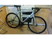 Mafia push bike TR6 racer excellent condition very lightweight .