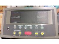 Tunturi J77P Pulse Controlled Treadmill - used excellent condition