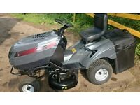 MOUNTFIELD RIDE ON MOWER T35M 2008 ELECTRO CLUTCH