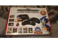 Sega megadrive 25th anniversary console