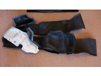 MX5 NB boot/trunk interior trim ornaments lining