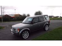 """LANDROVER DISCOVERY TDV6 Auto,2009,22""""Alloys,Colour Coded,49,000mls,Full Dealer History,Very Clean"""