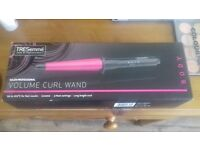 Tresemme curling wand brand new in the box