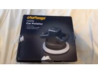 Cheap Challenge 120W Car Polisher Used only once