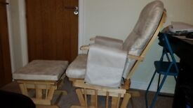 Mothercare nursing chair for sale