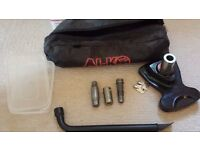 ALKO WHEEL LOCK NUMBER 25 SET