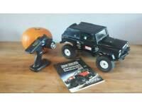 Axial scx10 Dingo rc crawler / scaler