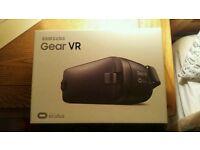 BNIB - Samsung Gear VR in Black
