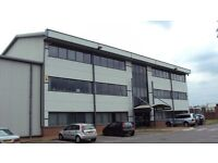 >>>BILLS INCLUDED>>>INDIVIDUAL OFFICE SPACE-BUSINESS- UNIT- OFFICE TO LET- RENT- LEASE- NOTTINGHAM