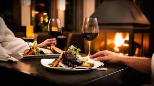 Restaurant and Grill for Sale, Downtown Regina - GREAT location!