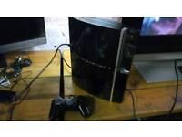 Playstation 3 control x1