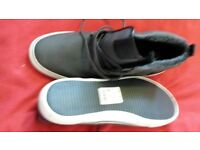 Next Men's Casual Shoes Grey size 12
