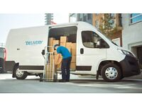 COLLECTIONS DELIVERYS AND REMOVALS BY MAN AND VAN
