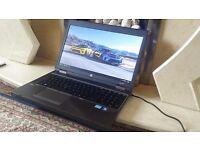 Gaming laptop, i5 2.5Ghz 64BIT, 4GB RAM, 320GB HD, 15.6 LED Widescreen, Radeon HD 6470 512MB, Win 10