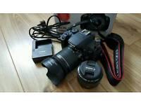 Canon EOS 700D Kit - Mint Condition