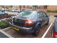 For sale Renault Megane 1.6