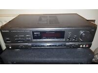 Technics Amplifier SA-GX 280 - can deliver