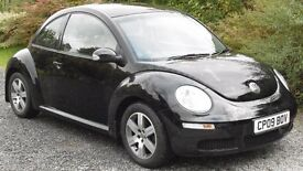 2009 VW Beetle Luna 1.6 ,50,000 miles, Full sewrvice history, Stunning