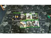 Xbox 360 and Xbox one game