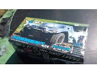 ecx torment rc car brushless remote car 1/10 scale