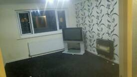 2 bed room ground floor apartment