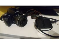 Sony Alpha 230 Digital SLR Camera