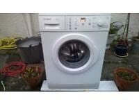 Bosch 1200 6kg Washing Machine for sale