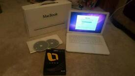 Macbook A1342 Laptop