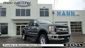 2017 Ford F-250 *NEW*0% 60 MONTHS!*SUPER CAB XLT 4X4 6.2L V8 GAS