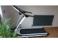 Reebok Z7 Run Treadmill in good condition